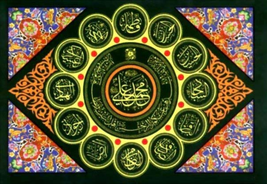 Image result for Ahl al-Bayt